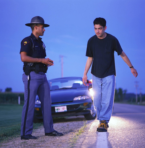 DUI defense in New York