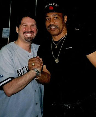 Adam M. Thompson & Ken Norton