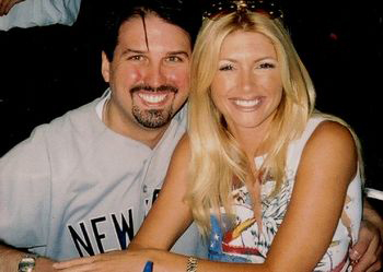 Adam M. Thompson & Randi Broderick